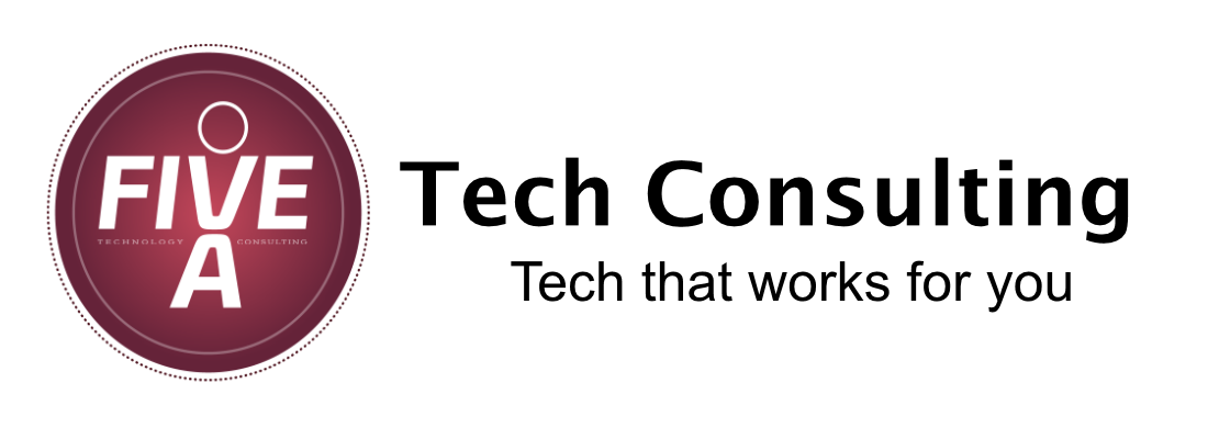 5A Tech Consulting